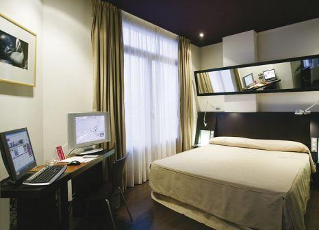 Hotelzimmer mit Familienfreundlich im Petit Palace Plaza de la Reina