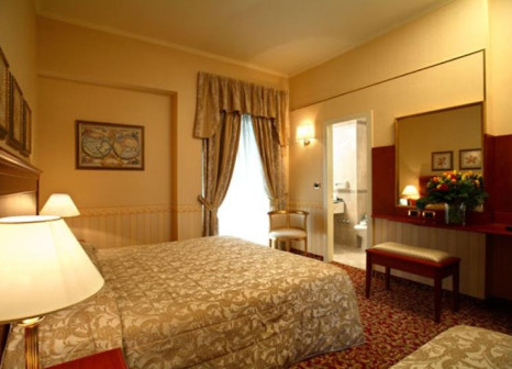 Hotel Imperiale 0 Bewertungen - Bild von Ameropa