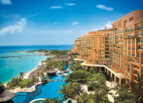 Hotel Grand Fiesta Americana Coral Beach Cancún in Riviera Maya & Insel Cozumel - Bild von Ameropa