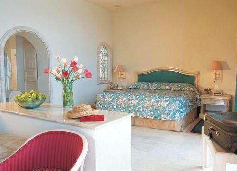 Hotelzimmer mit Tischtennis im Grand Fiesta Americana Coral Beach Cancún