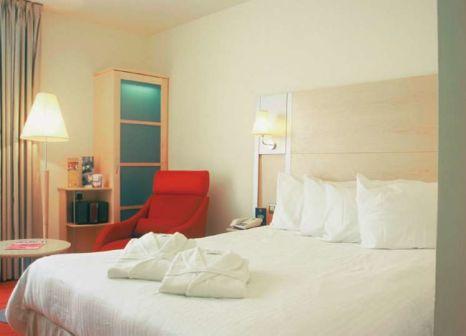 Hotelzimmer mit Aerobic im Hilton Garden Inn Glasgow City Centre