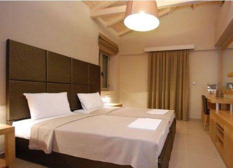 Hotelzimmer mit Sandstrand im Anaxo Resort
