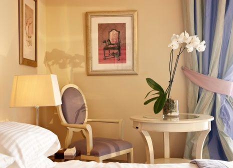Hotelzimmer mit Tischtennis im Princess Resort