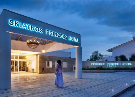 Hotel Princess Resort günstig bei weg.de buchen - Bild von Ameropa