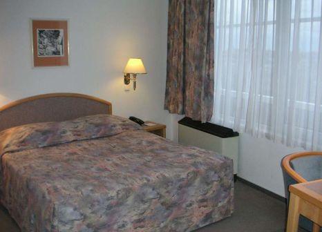 Hotelzimmer mit Sauna im Hotel Budapest