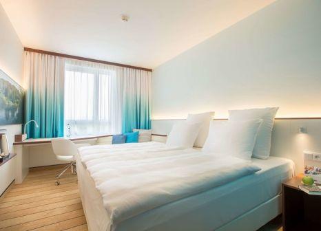 Hotelzimmer mit Restaurant im Comfort Hotel Frankfurt Airport West