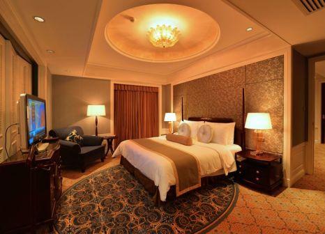 Hotelzimmer mit Kinderbetreuung im Grand Central Hotel
