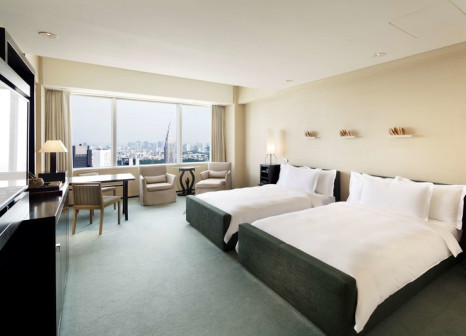 Hotel Park Hyatt Tokyo 0 Bewertungen - Bild von Ameropa