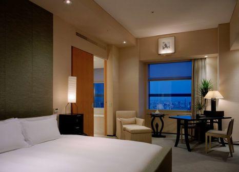 Hotel Park Hyatt Tokyo günstig bei weg.de buchen - Bild von Ameropa