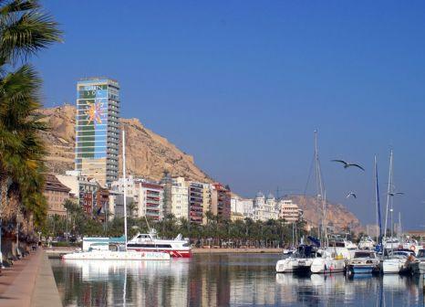 TRYP Alicante Gran Sol Hotel günstig bei weg.de buchen - Bild von Ameropa