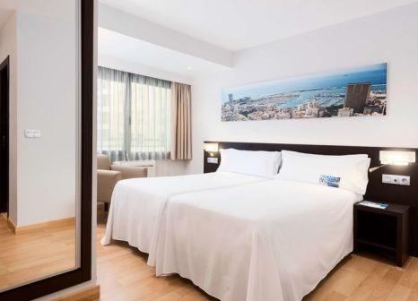 TRYP Alicante Gran Sol Hotel in Costa Blanca - Bild von Ameropa