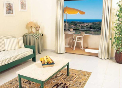 Hotelzimmer mit Golf im Villa Mar Azul