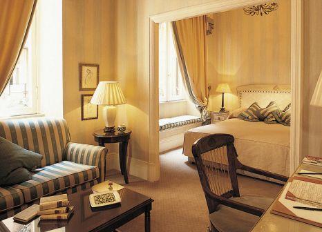 Hotelzimmer mit Massage im Eden