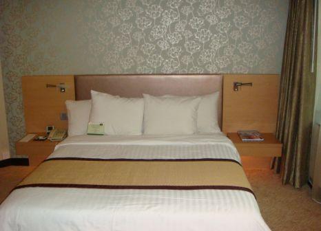 Hotelzimmer mit Aerobic im pentahotel Beijing
