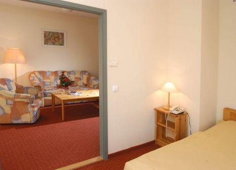 Hotelzimmer mit Familienfreundlich im Corvin Hotel Budapest