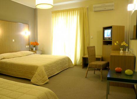 Hotelzimmer mit Spielplatz im Myrto Hotel
