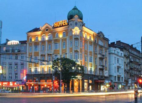 Lion Hotel Sofia günstig bei weg.de buchen - Bild von Ameropa