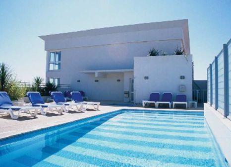 Hotel Résidence Les Consuls de la Mer in Languedoc-Roussillon - Bild von Ameropa