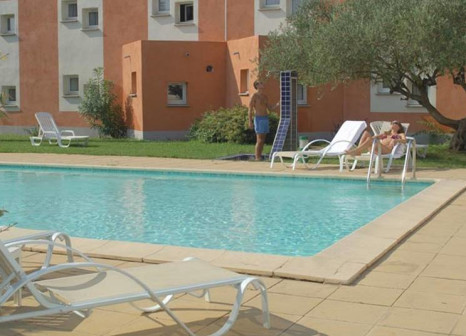 Hotel Kyriad Montpellier Est - Lunel in Languedoc-Roussillon - Bild von Ameropa