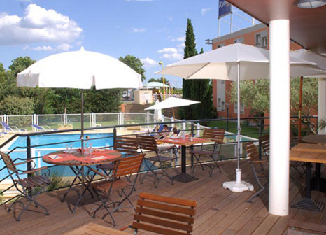 Hotel Kyriad Montpellier Est - Lunel günstig bei weg.de buchen - Bild von Ameropa