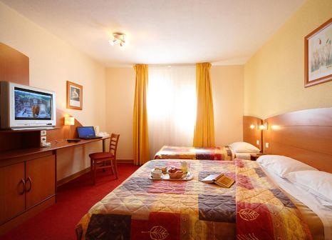 Hotel Kyriad Montpellier Est - Lunel 0 Bewertungen - Bild von Ameropa