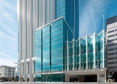 Hotel Intercontinental San Francisco in Kalifornien - Bild von Ameropa