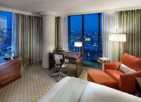 Hotelzimmer mit Hallenbad im Intercontinental San Francisco