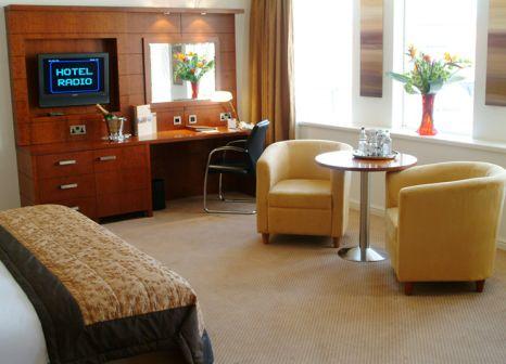 Hotelzimmer im Mercure Holland House Bristol günstig bei weg.de