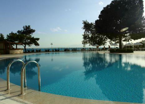 Antalya Hotel günstig bei weg.de buchen - Bild von Coral Travel