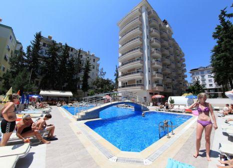 Ramira Joy Hotel in Türkische Riviera - Bild von Coral Travel