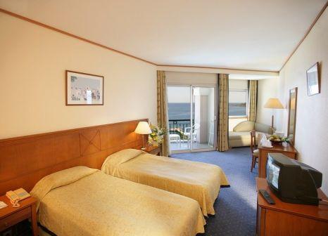 Hotelzimmer mit Fitness im Kilikya Resort Camyuva