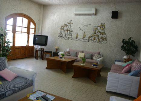 Hotelzimmer mit Internetzugang im Gioma