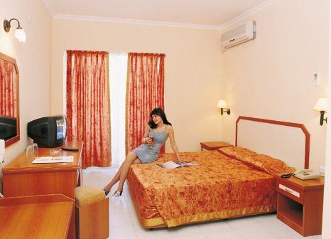 Hotelzimmer mit Minigolf im Pigale Family Club