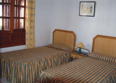 Hotelzimmer mit Golf im La Concha del Mar
