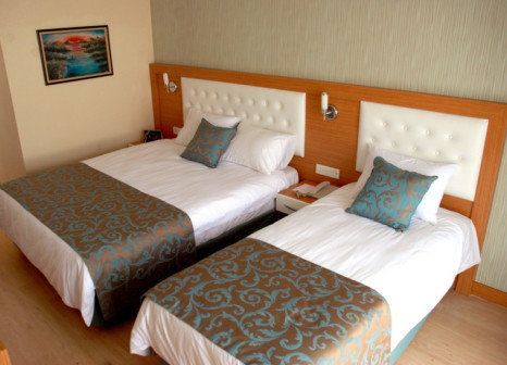 Hotelzimmer mit Aerobic im Blue Paradise Hotel & Spa