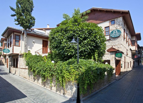 Mediterra Art Hotel günstig bei weg.de buchen - Bild von Coral Travel