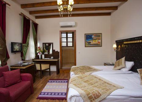 Hotelzimmer mit Fitness im Mediterra Art Hotel