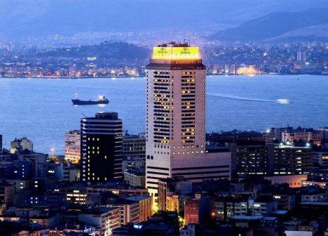 Hotel Hilton Izmir in Türkische Ägäisregion - Bild von Coral Travel