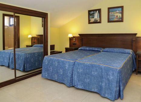 Hotelzimmer mit Minigolf im Hotel Vistamar