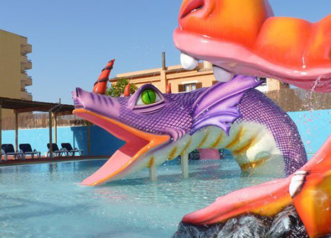 Hotel AluaSun Torrenova 45 Bewertungen - Bild von Coral Travel