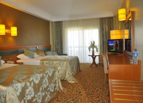 Hotelzimmer mit Fitness im Özkaymak Select Resort Hotel