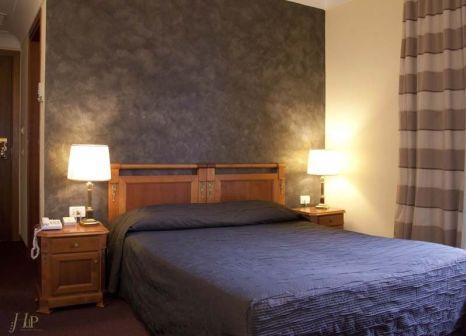 Hotelzimmer mit Animationsprogramm im Delle Province
