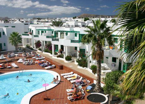 Hotel Luz Y Mar Apartments in Lanzarote - Bild von Coral Travel