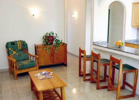 Hotelzimmer mit Wassersport im Luz Y Mar Apartments