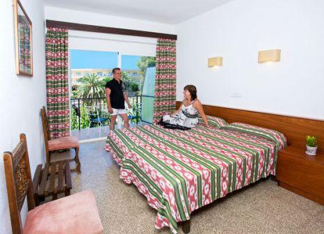 Hotelzimmer mit Animationsprogramm im Villa Cati