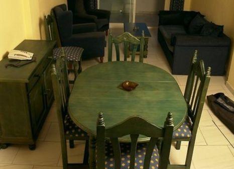 Hotelzimmer mit Animationsprogramm im Apartamentos Buensol