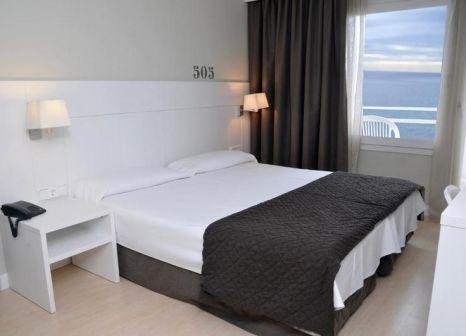 Hotelzimmer mit Golf im Rosamar Maxim