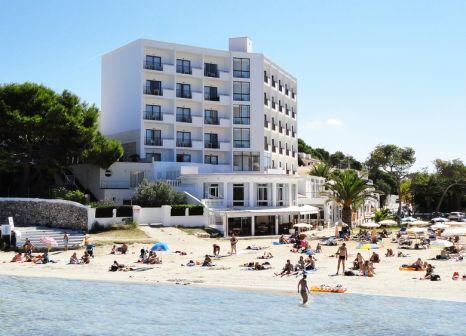 Hotel Playa Santandria günstig bei weg.de buchen - Bild von Coral Travel