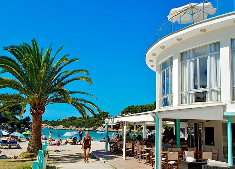 Hotel Playa Santandria in Menorca - Bild von Coral Travel