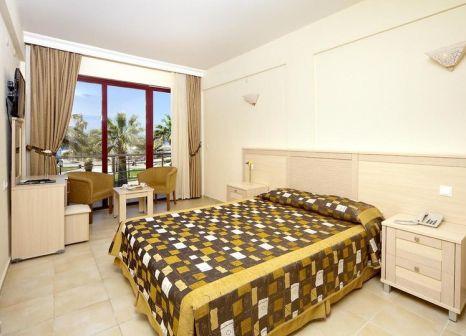 Hotelzimmer mit Fitness im Gümüldür Resort Hotel & Spa